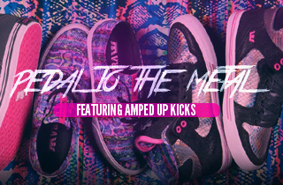 Amped Up Kicks