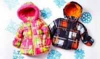 Big Chill: Kids' Outerwear Preview | Shop Now