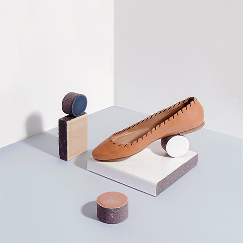 Shop the exclusive Karlotta ballet flats at the Official Loeffler Randall Store www.LoefflerRandall.com