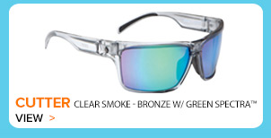 Cutter - Clear Smoke