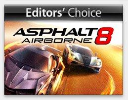 Asphalt 8: Airborne