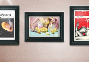 Shop Art Collection: Bands, Movies & More