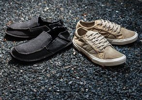 Shop Crevo: New Sneakers & More from $29