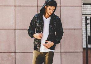 Shop Fall Transition: New Jackets