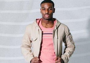 Shop Bold Jackets & Button-Ups ft. Makia