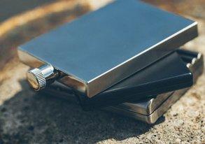 Shop Gentlemen's Essentials: Accessories