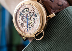 Shop Premium Watches ft. Akribos XXIV