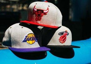 Shop Mitchell & Ness: New NBA Gear