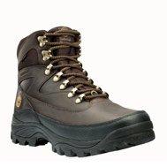Chocorua 6-Inch Waterproof Leather Hiking Boot