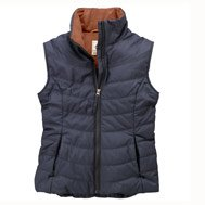 Earthkeepers® Howker Insulated Vest