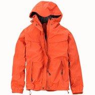 Benton Waterproof Shell Jacket