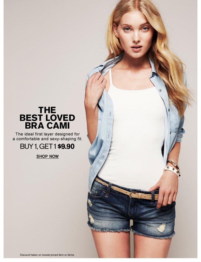 Shop Bra Camis