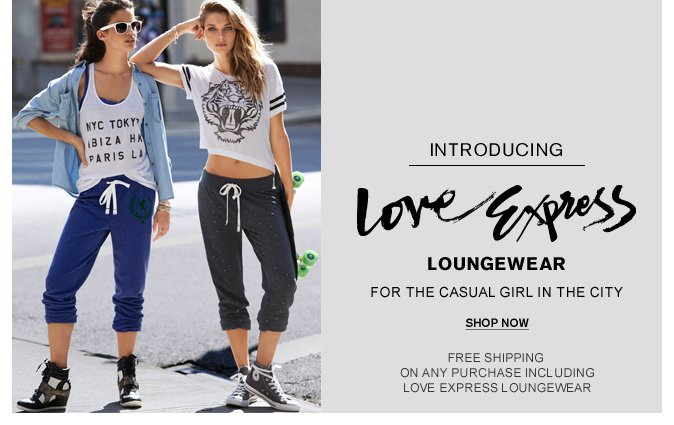 Shop Women's Loungewear