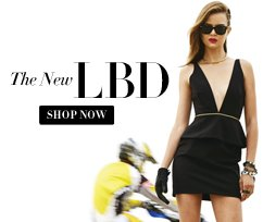 The New LBD