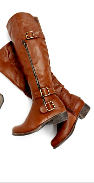 De Blossom Collection Zoey Boots