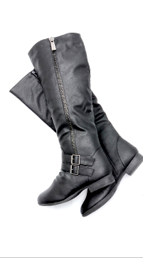 Top Moda Coco Boots