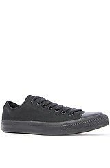 Converse Chuck Taylor All Star Ox Sneaker in Black