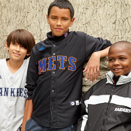 Cool Boys: The Sports Fan