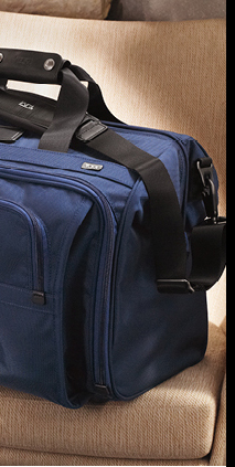 TUMI In High Gear - Shop Now