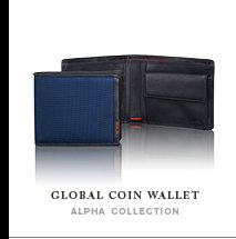 Global Coin Wallet - Shop Now