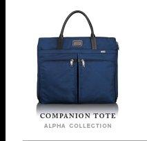 Companion Tote - Shop Now