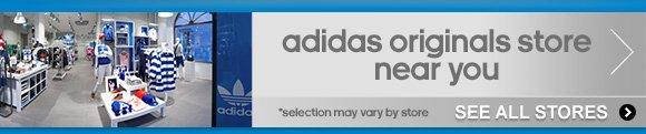 adidas originals store near you »