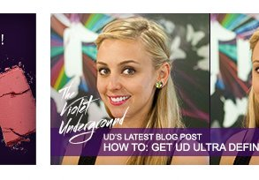 UD's Latest Blog Post - How To: Get UD Ultra Definition Skin
