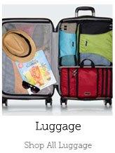Shop All Luggage
