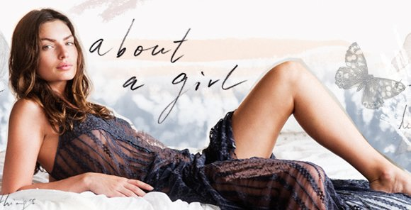 About a Girl: Introducing the all new fall collection from Intimately FP! Shop the collection...