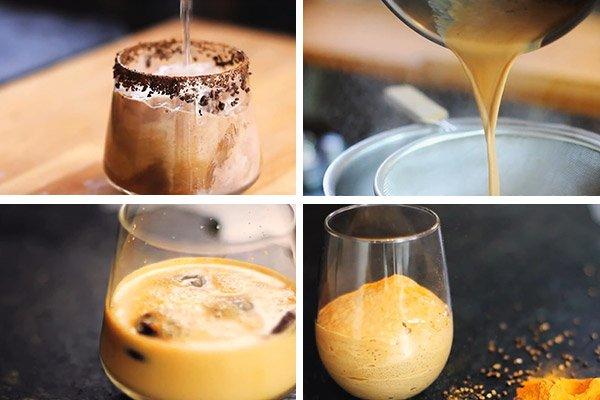 3 Amazing Iced Coffee Recipes