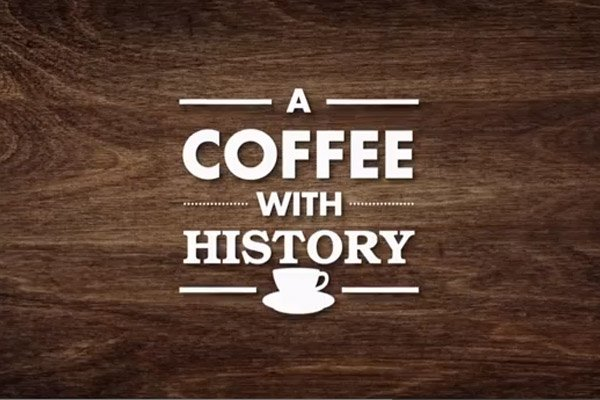 A Coffee With History