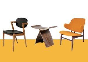 Contemporary Furniture: Control Brand