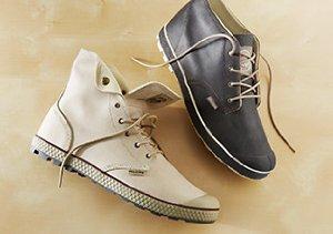 Palladium Shoes