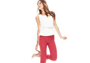 Up to 75% Off: Separates & Dresses