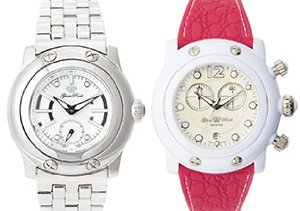Up to 80% Off: Glam Rock Watches