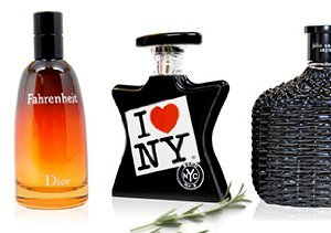 Notable Scents: Woodsy & Masculine