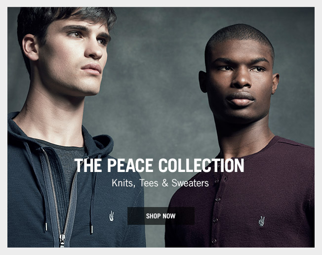 The Peace Collection Shop Now