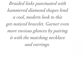 Adriel bracelet