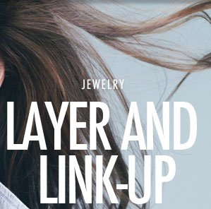 Layer and Link-up