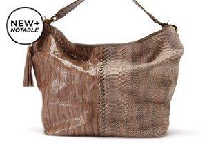 Mondrina: Handbags & Accessories