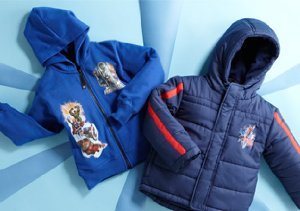 Outerwear Styles for Boys