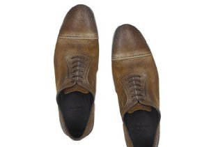 n.d.c. made by hand: Oxfords