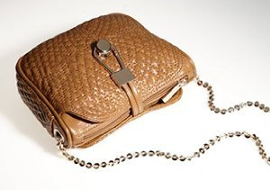 Chained-Up Handbags