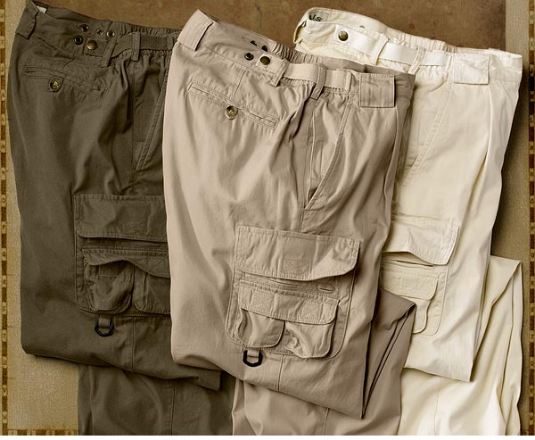 I purchased these specifically for trail hiking around my home. They are light, tough, easy to care for and have plenty of on board storage(pockets) for taking care of all the stuff I carry. In this hot Texas weather they are  just perfect. - Orvis.com customer, Austin, Texas