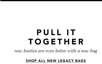 legacy handbags