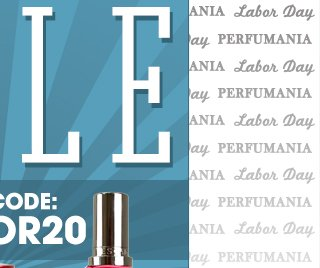 Site Wide Savings All Weekend Long! 20% OFF Use Code: LABOR20