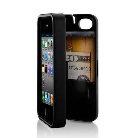 iPhone Case // Black