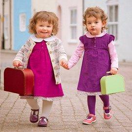 JoJo Maman Bébé Girls