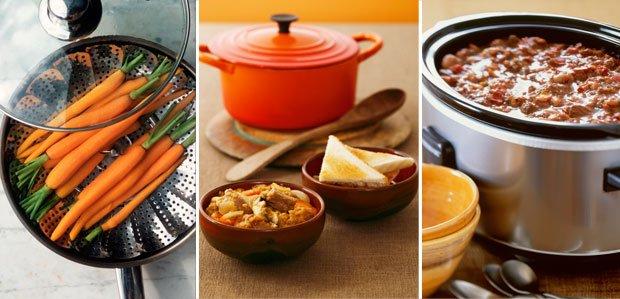 The Complete Kitchen: Essentials Under $200