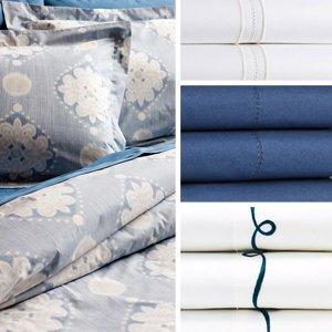 Say Goodnight: Sheet & Duvet Sets Under $150